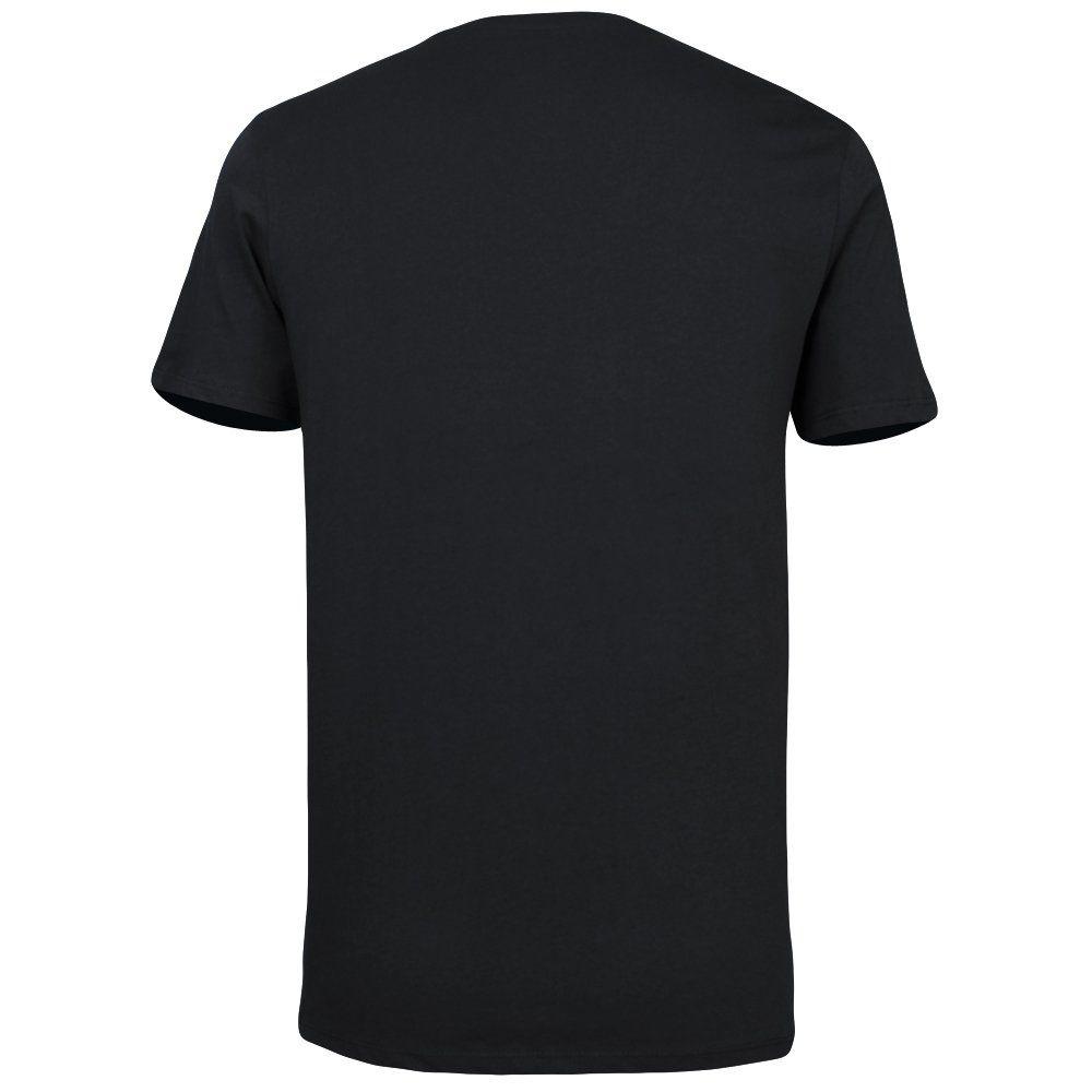Camiseta Nike Masculina Tee Heritage Preta