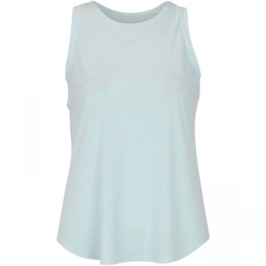 Camiseta Regata Nike Dry Tank - Feminina