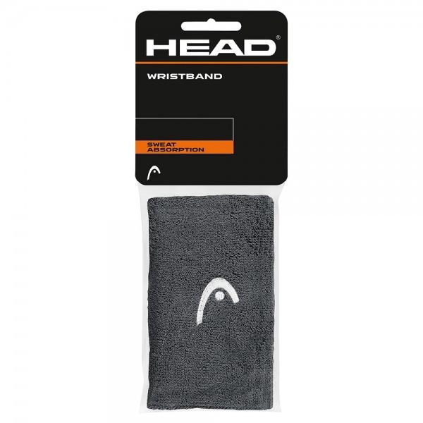 """Munhequeira Head Longa 5"""" -  Cores - 02 Unidades"""