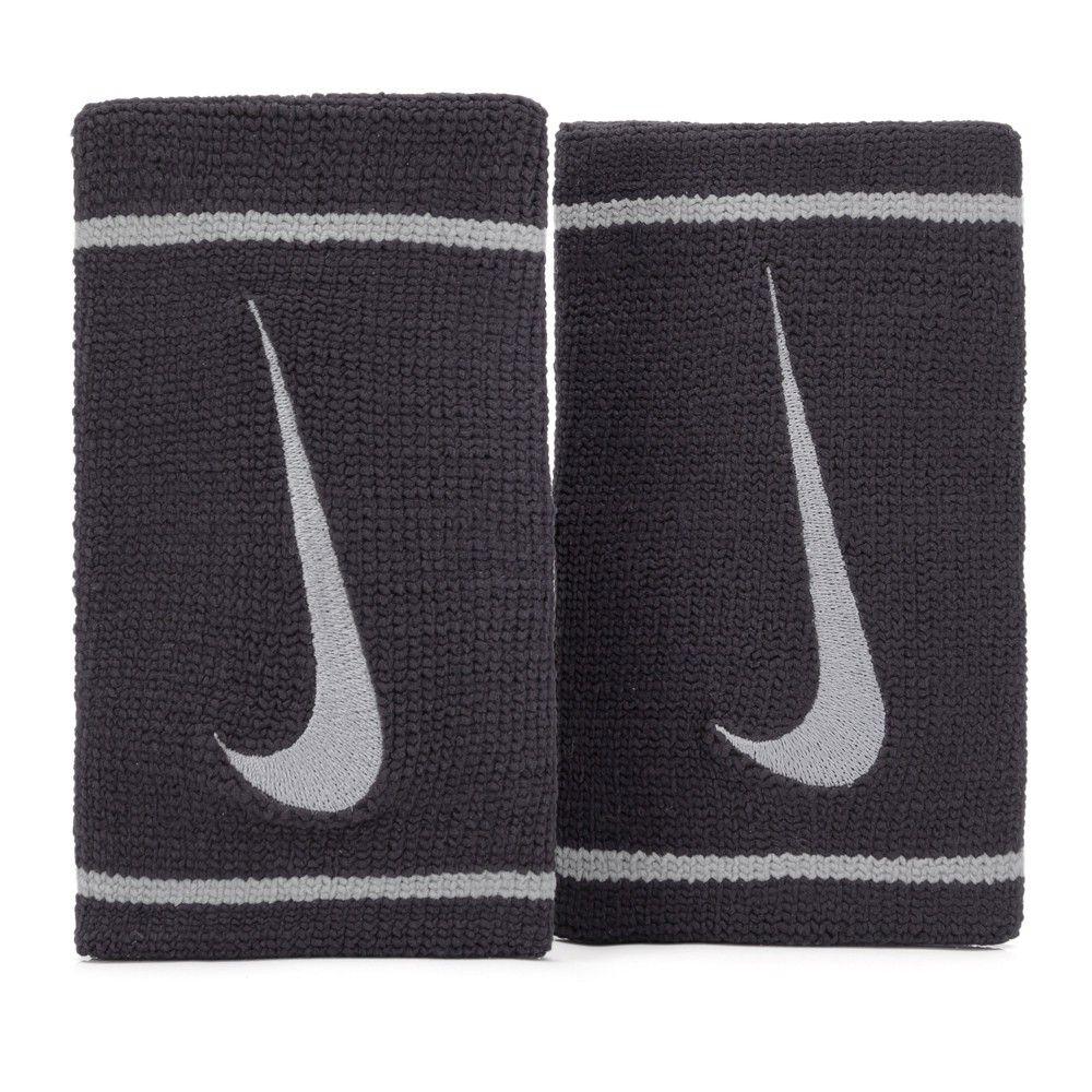 Munhequeira Nike Dri-Fit Longa - 02 Unidades