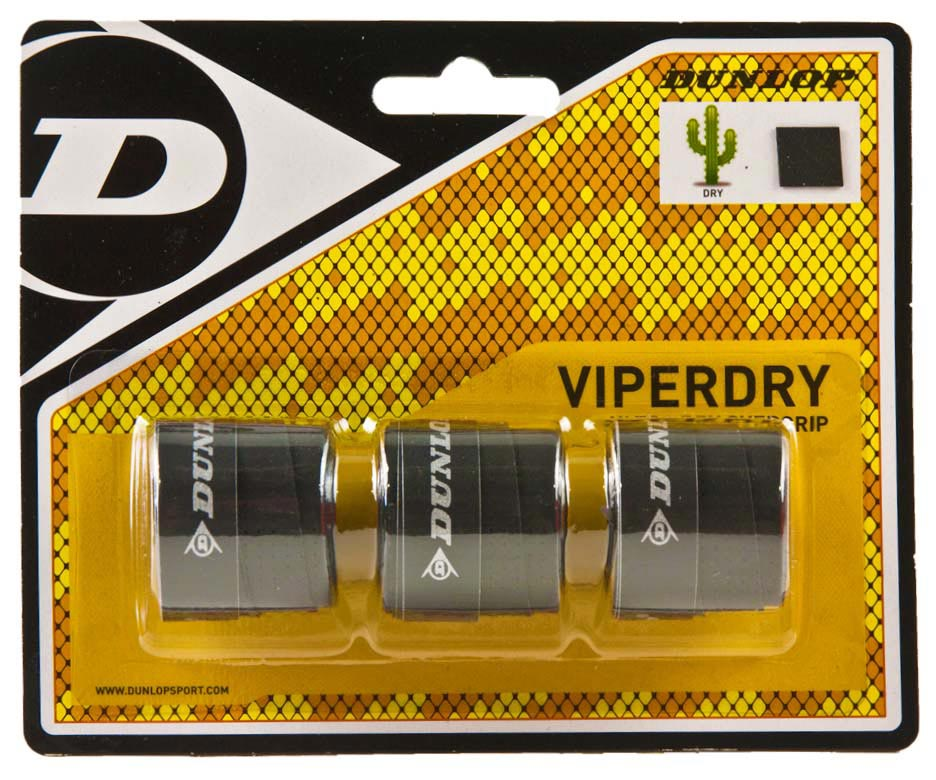 Overgrip Dunlop ViperDry