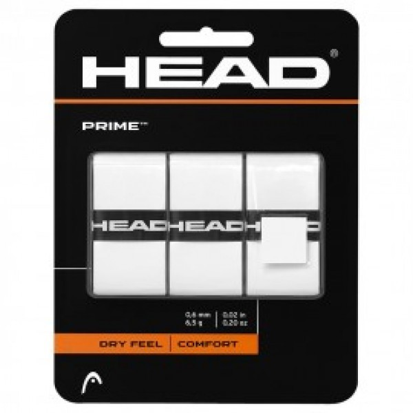 Overgrip Head Prime