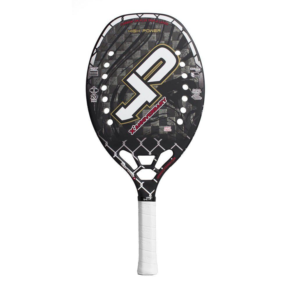 Raquete Beach Tennis HP X ANNIVERSARY (LIMITED EDITION)