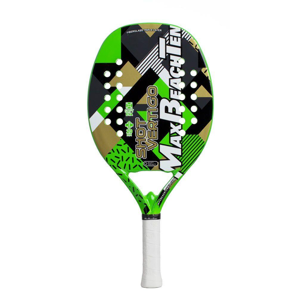 Raquete Beach Tennis MBT Shot Vertigo