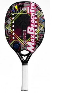 Raquete Beach Tennis MBT - X-DRIVE 2019