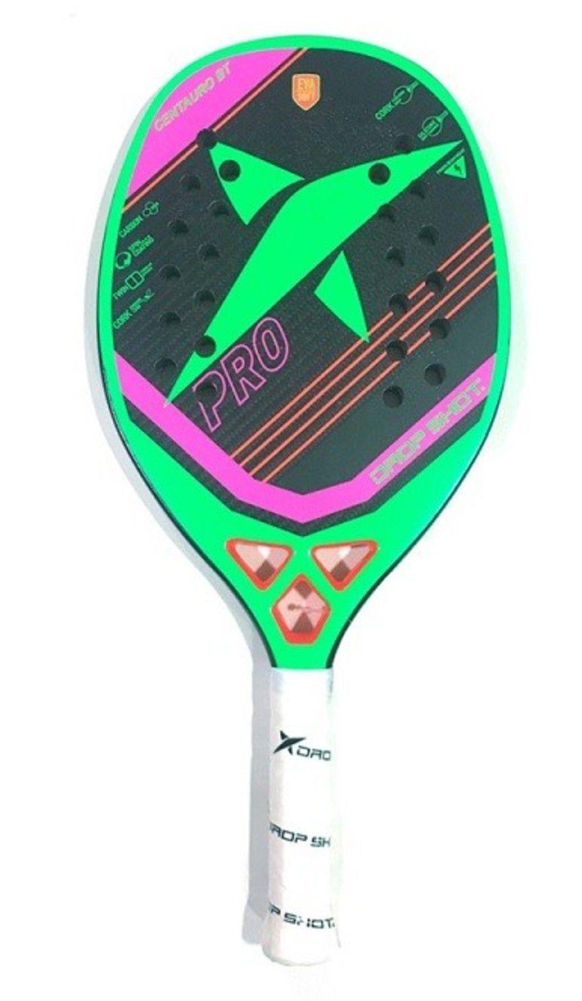 Raquete de Beach Tennis Drop Shot Centauro