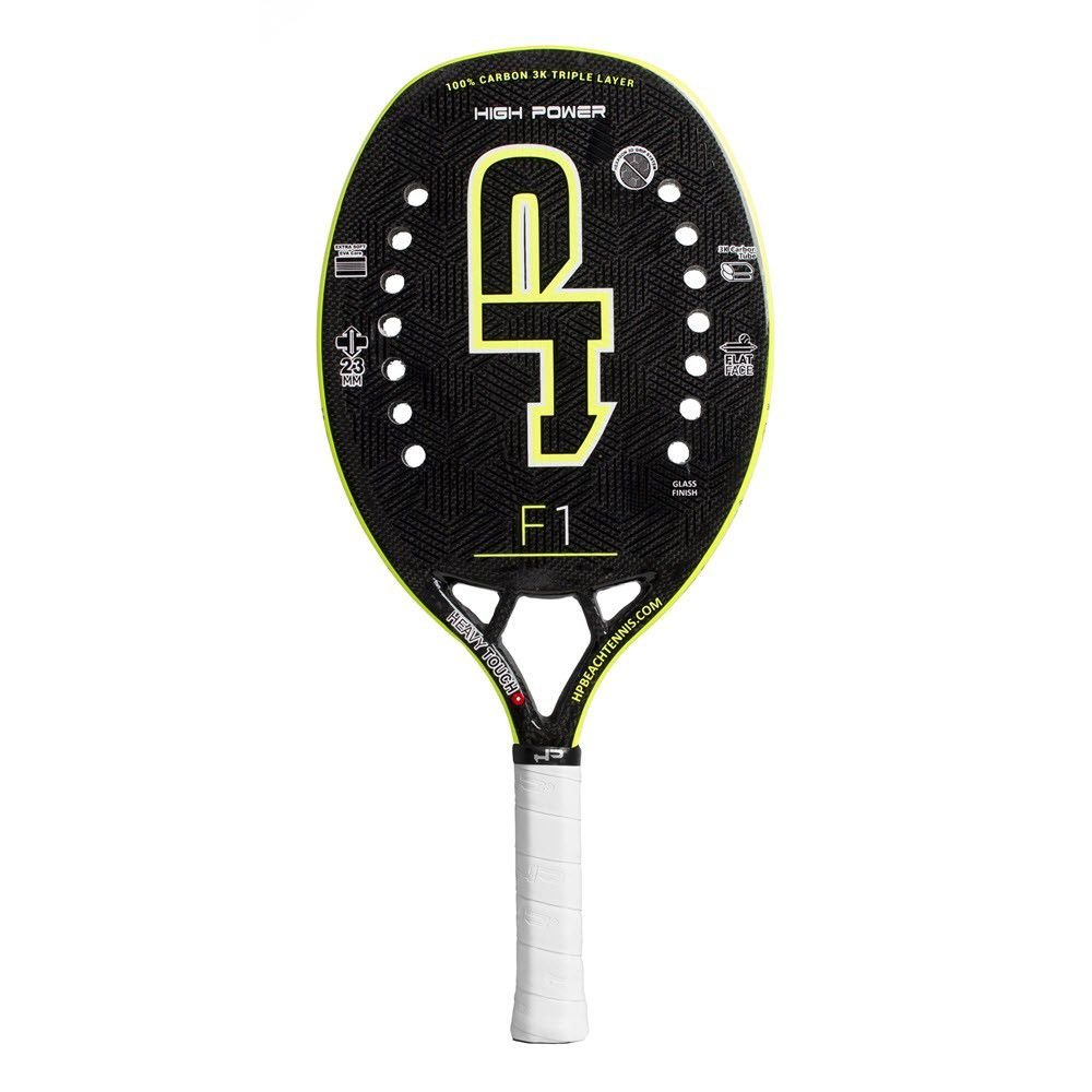 Raquete de Beach Tennis HP - F1  2019