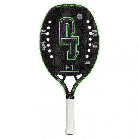 Raquete de Beach Tennis HP - F1