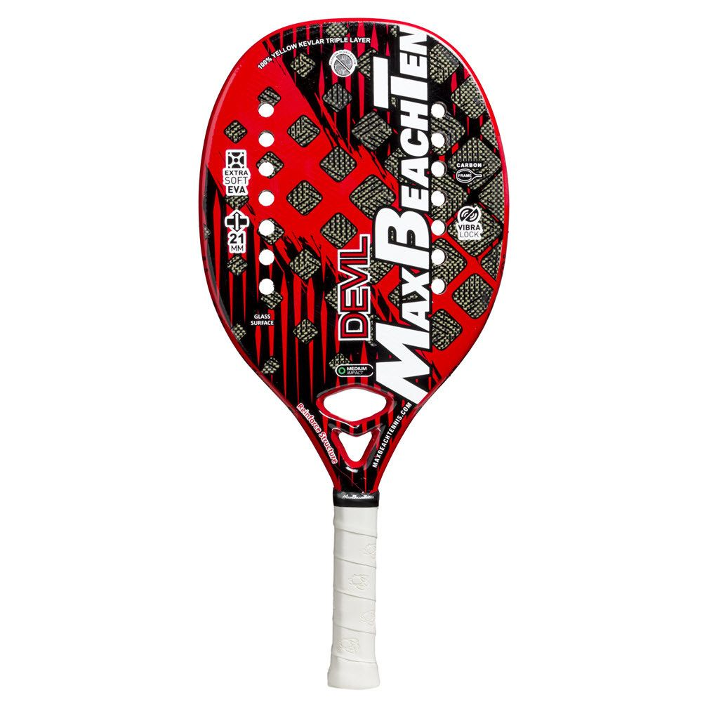 Raquete Beach Tennis MBT - DEVIL