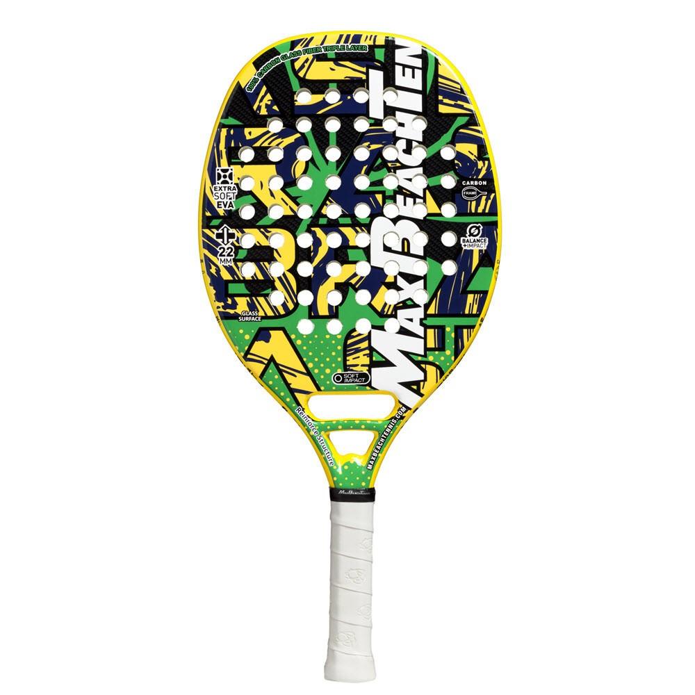 Raquete de Beach Tennis MBT - BRASIL