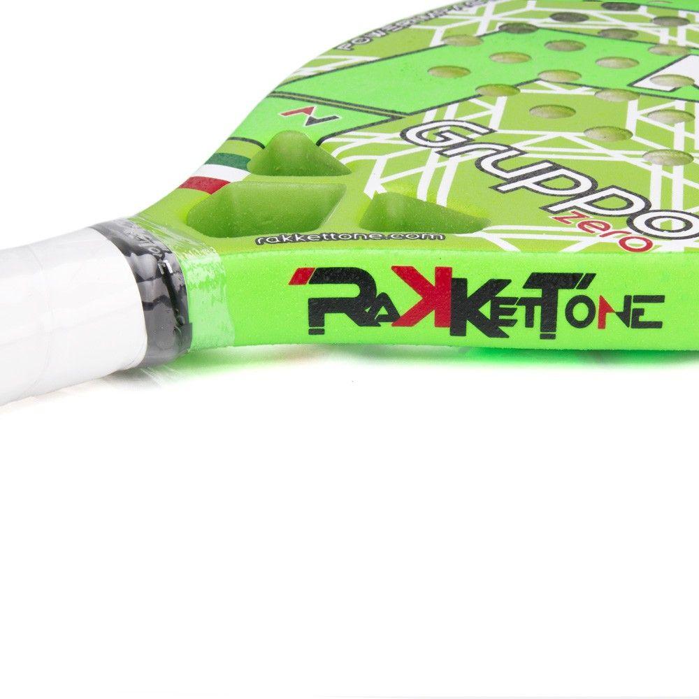 Raquete de Beach Tennis Rakkettone - Grupo Zero