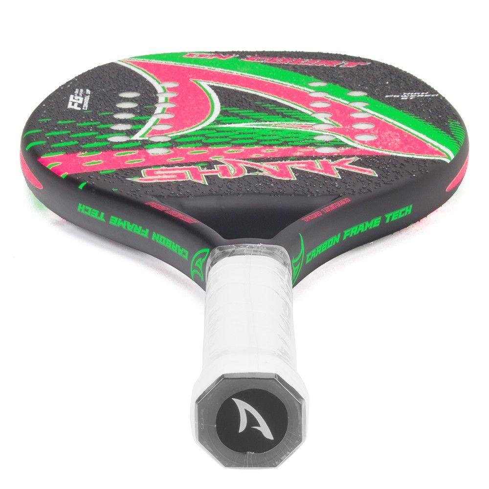 52b049064 Raquete de Beach Tennis Shark - One Court - ProTenista