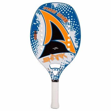 Raquete de Beach Tennis Shark - Pro One