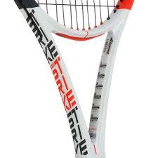 Raquete de Tênis Babolat Pure Strike Team 100 - 285g