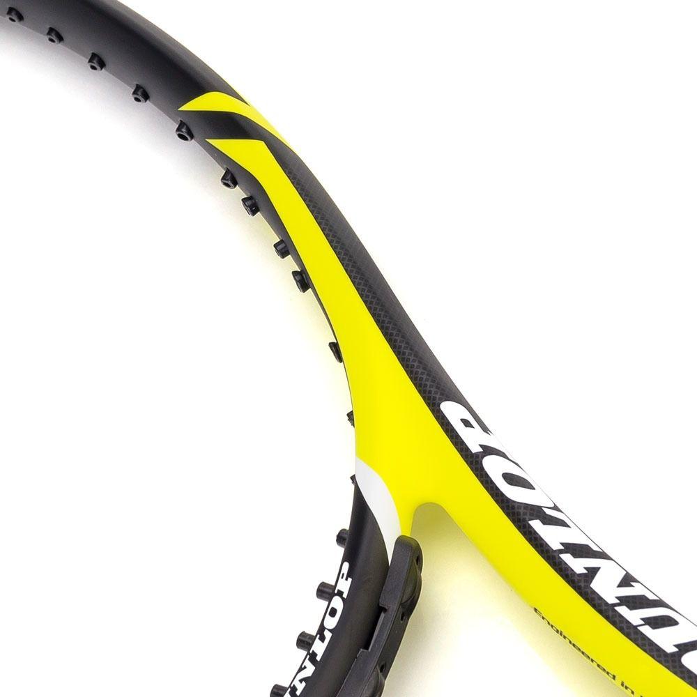 Raquete de Tênis Dunlop Srixon Revo CV 3.0