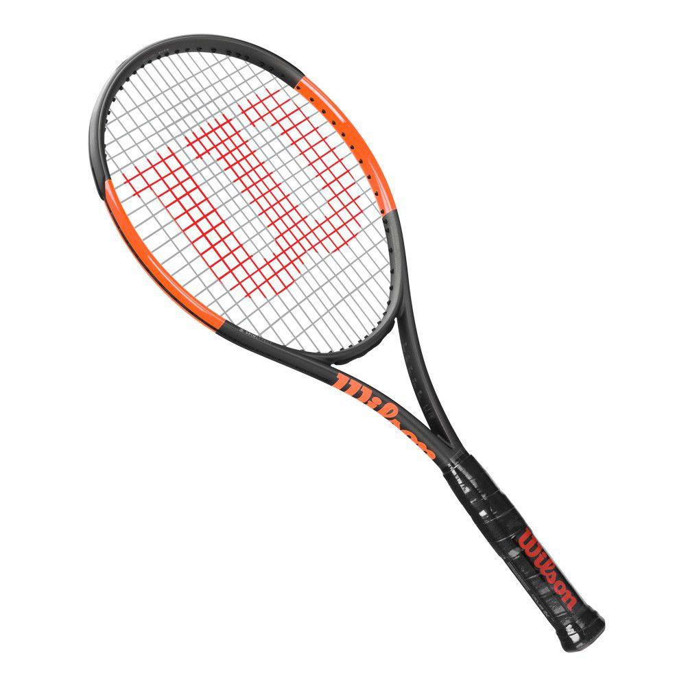 Raquete de Tênis Wilson Burn 100LS