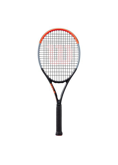 Raquete de Tênis Wilson Clash 100 (295g)