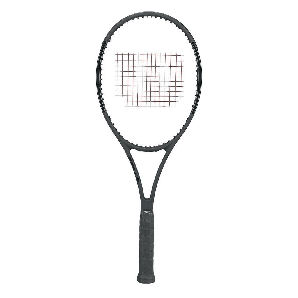 Raquete de Tênis Wilson Pro Staff 97 Countervail - Black Series