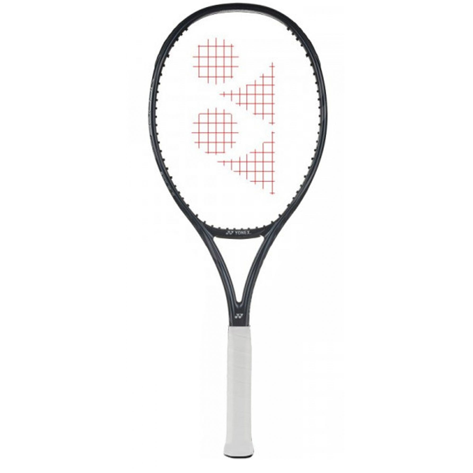 Raquete de Tênis Yonex Vcore 100 Galaxy Black - 300g