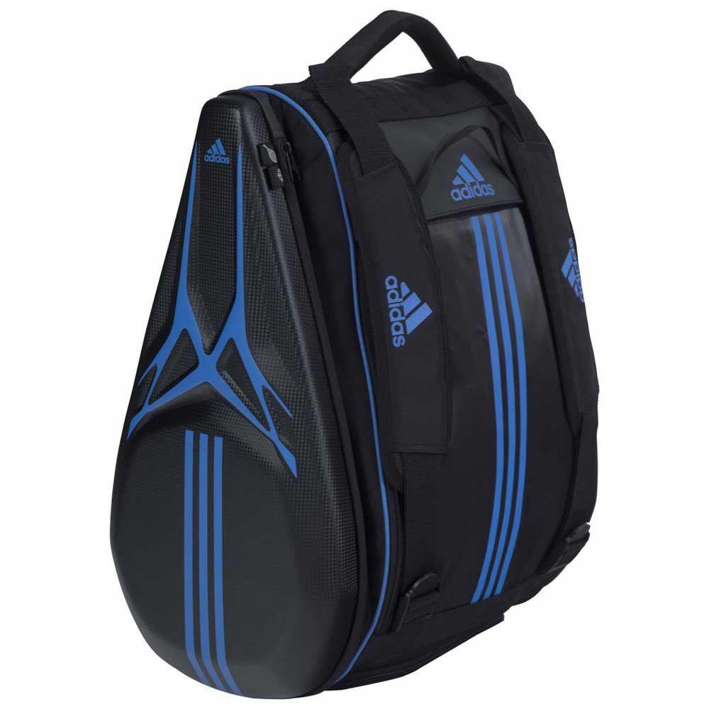 Raqueteira de Beach Tennis Adidas Adipower 1.9 Azul