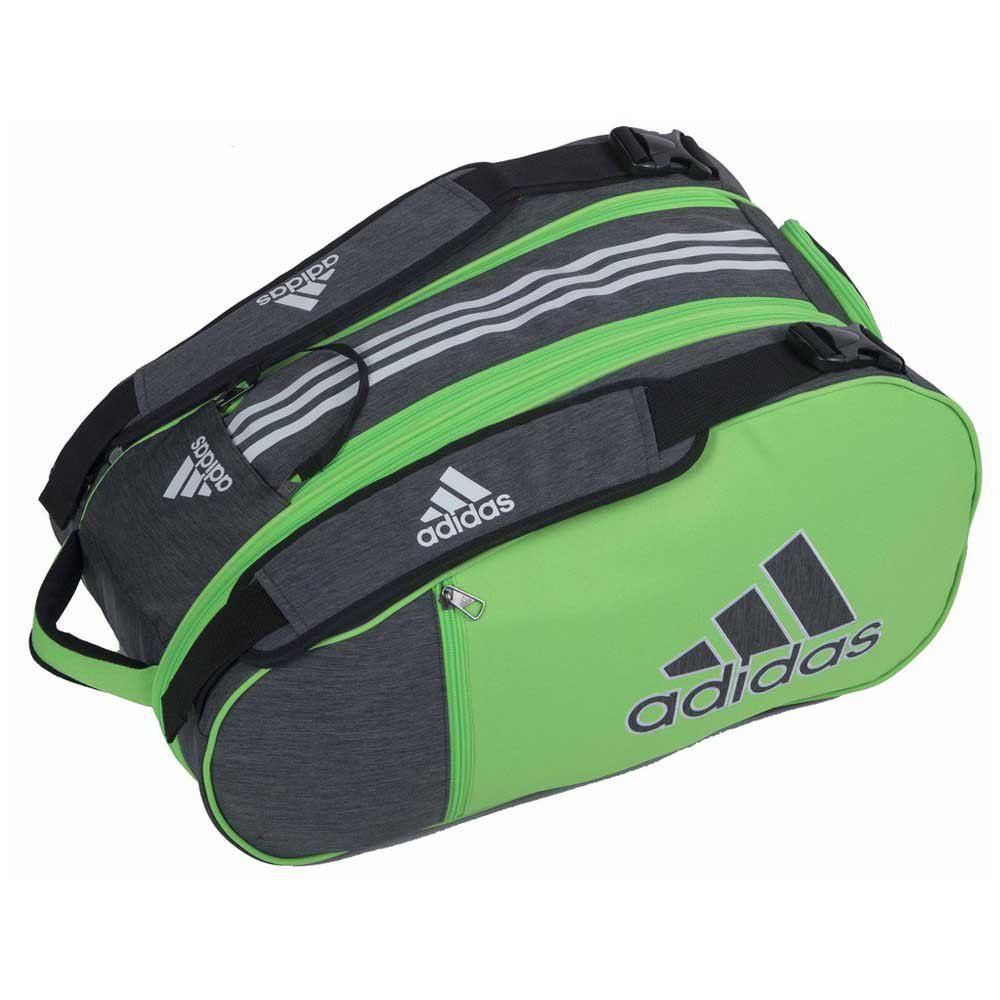 Raqueteira de Beach Tennis Adidas Supernova 1.9 Verde