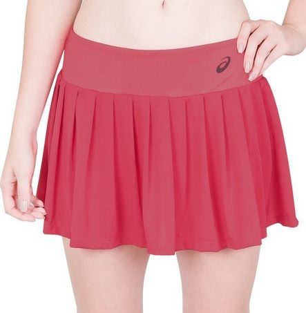 Saia Shorts Asics Tennis Club Pink