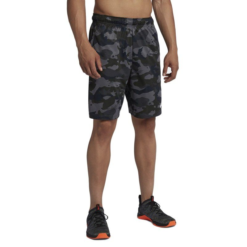 Shorts Nike Dri-FIT Knit Camo