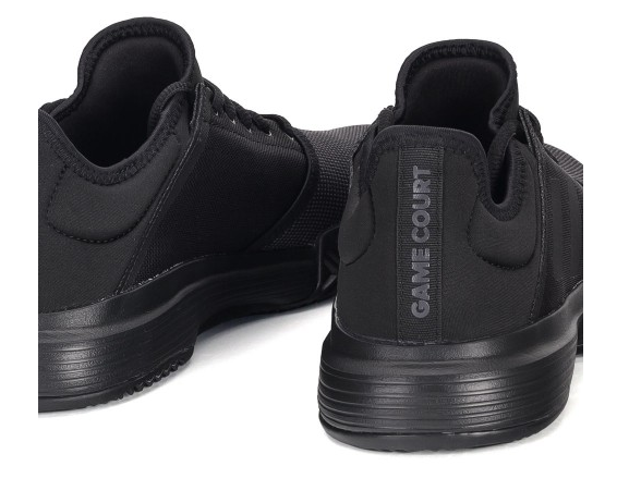 Tênis Adidas Gamecourt Preto