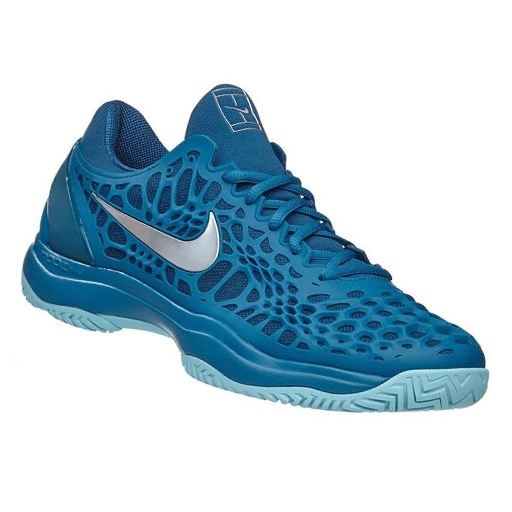 Tênis Nike Air Zoom Cage 3 Masculino - Rafael Nadal