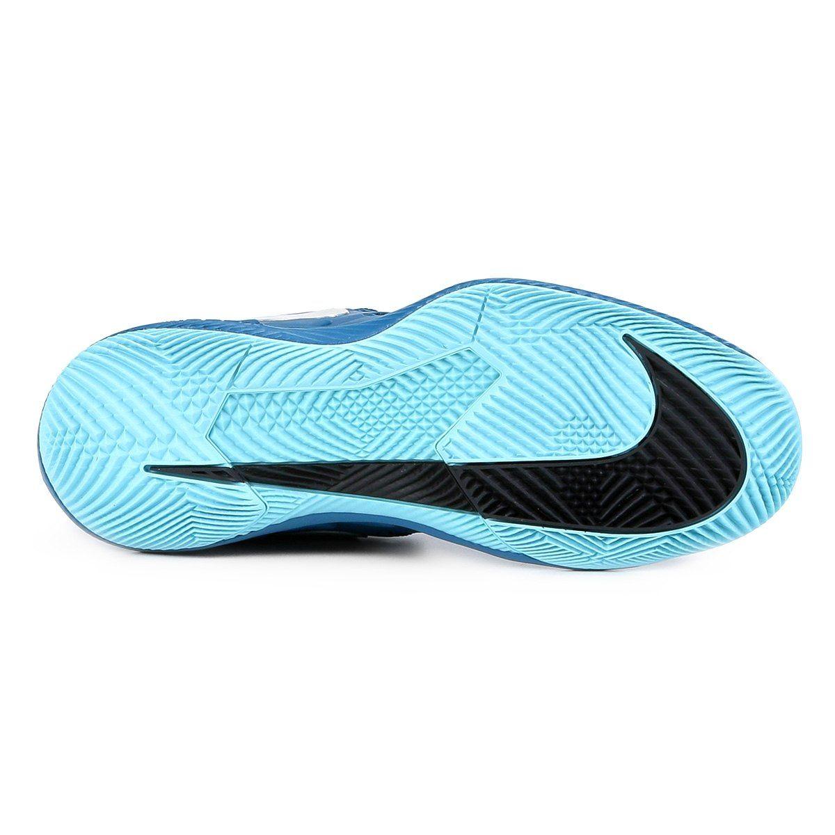 Tênis Nike Air Zoom Vapor X Masculino - Roger Federer