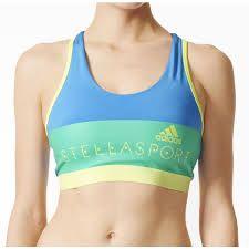 Top Adidas Sportbra Pad - StellaSport