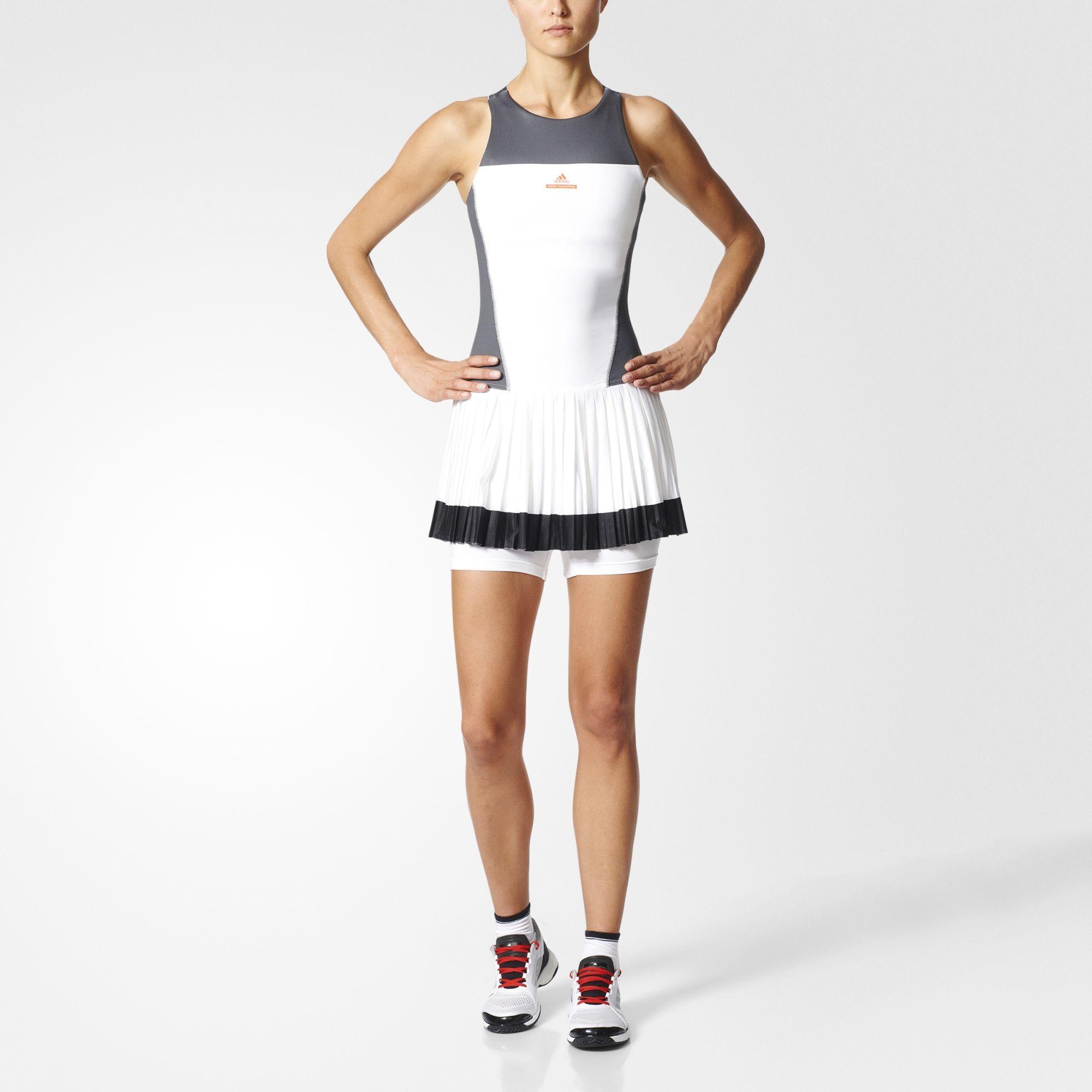 Vestido Adidas Barricade - Stella McCartney