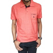 CAMISETA POLO MANGA CURTA SLIM FIT