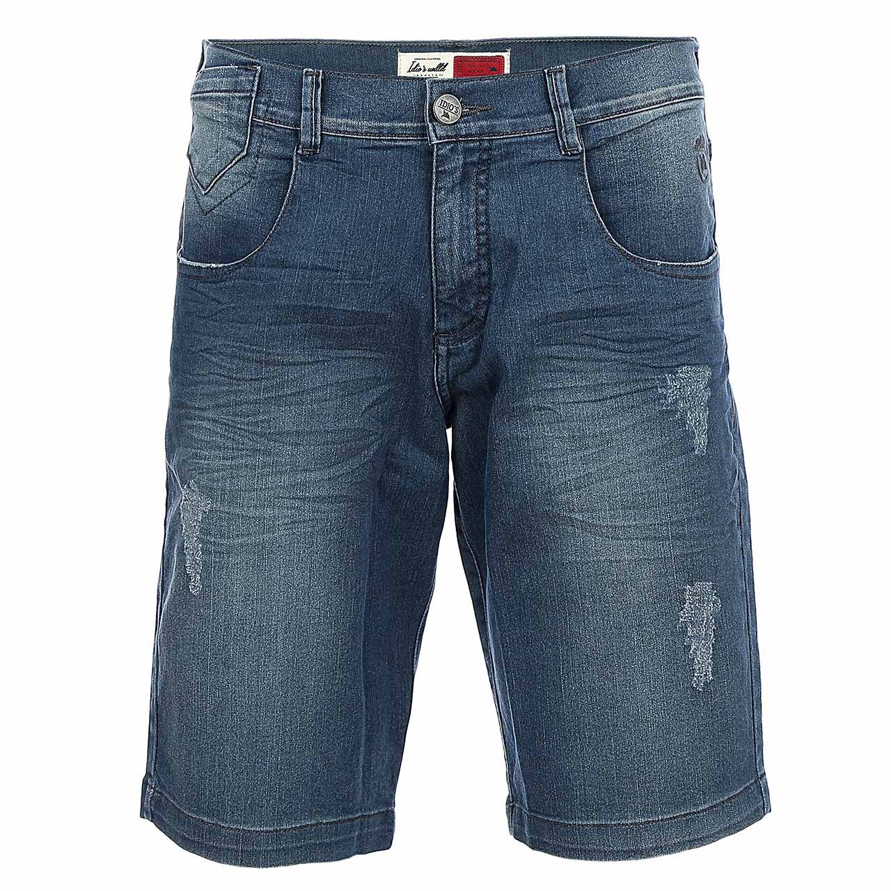 BERMUDA JEANS DEMOCRACY
