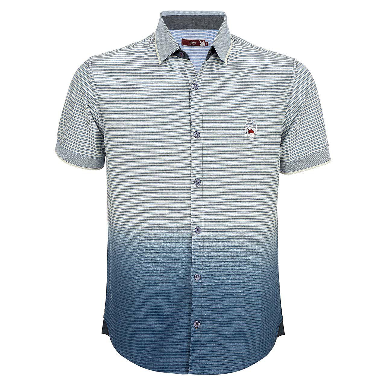 Camisa M/C Bel Air