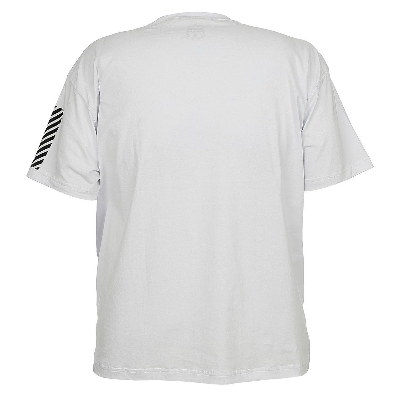 Camiseta M/C Lady Jane PLUS SIZE