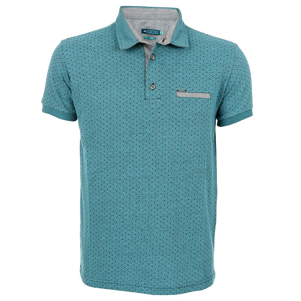 POLO M/C FAKIE