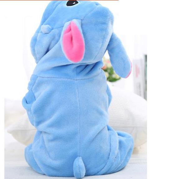 2174301e04bbe6 Macacao Pelucia Stitch Pijama Infantil Antialergico - Joys Presentes