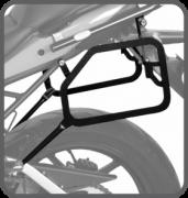Afastador de Alforje Tubular VERSYS 650 2010 até 2014