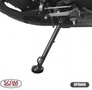 Ampliador Base/apoio Kawasaki Versys650 Tourer 2015+ Spto419