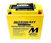 BATERIA MOTOBATT MBTX16U