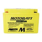 Bateria Motobatt MBTX9U GEL