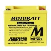 Bateria Motobatt MBTZ7S GEL