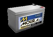 BATERIA MOURA 12MVA-7 TRACIONARIA