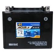 Bateria Moura Ma10-E 12 Volts 10 Amperes