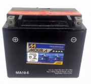 Bateria Moura MA10-E Kawasaki 650 cc ER-6 N 2009 - 2012