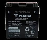 BATERIA YUASA YTX20CH-BS