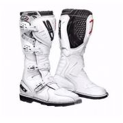 Bota Off-Road Sidi Crossfire 2 Branca