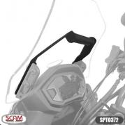 Cb500x 2016+ Suporte Gps Honda Scam Spto372
