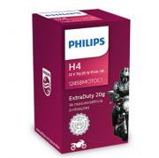 LAMPADA  H4 PHILIPS 35W